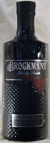 BROCKMANS PREMIUM 70 cl.